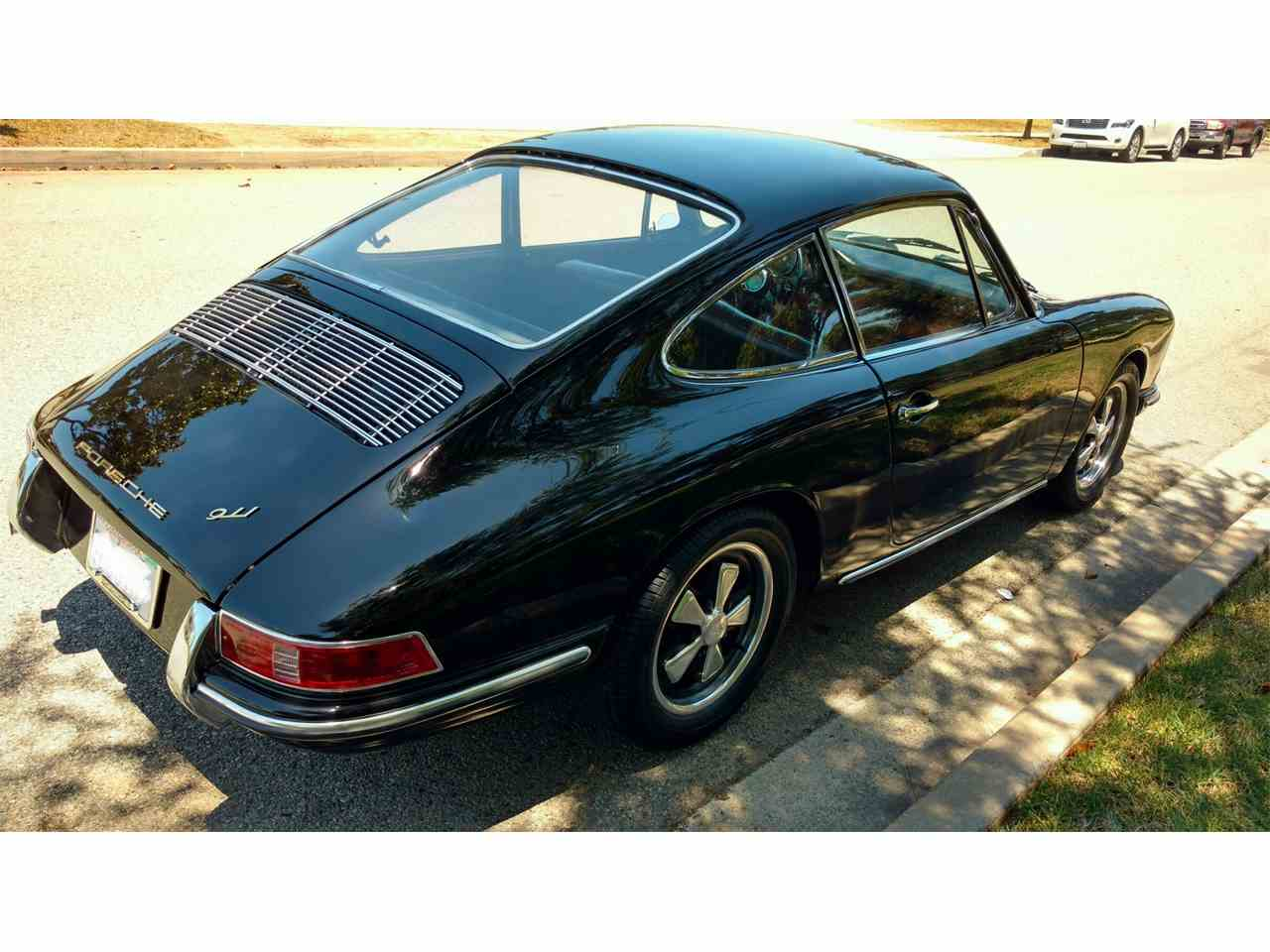 Large Picture of 1966 911 located in Hawthorne California - $185,000.00 Offered by a Private Seller - K1JK