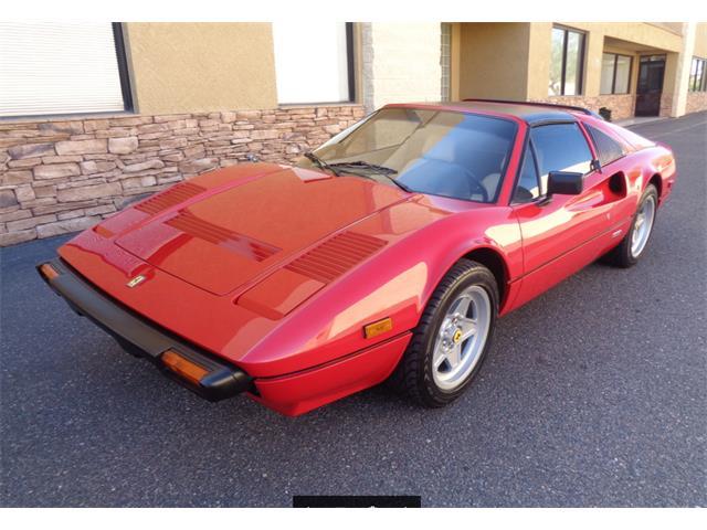 1985 Ferrari 308 GTSI | 935123