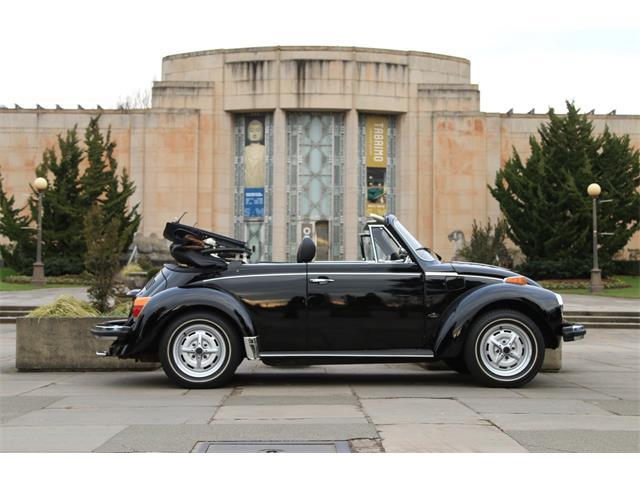 1979 Volkswagen Beetle | 935128