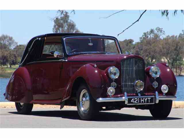 1954 Bentley R Type | 935130
