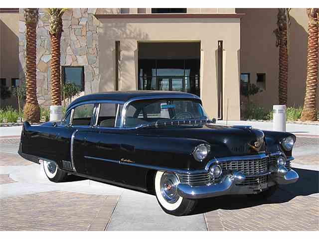1954 Cadillac Series 60 | 935131
