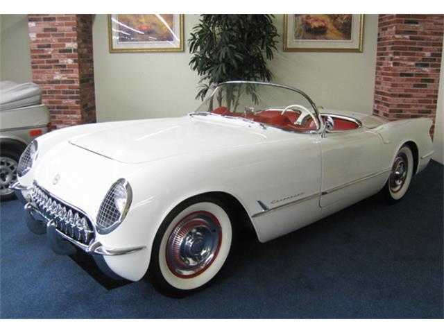 1954 Chevrolet Corvette | 935132
