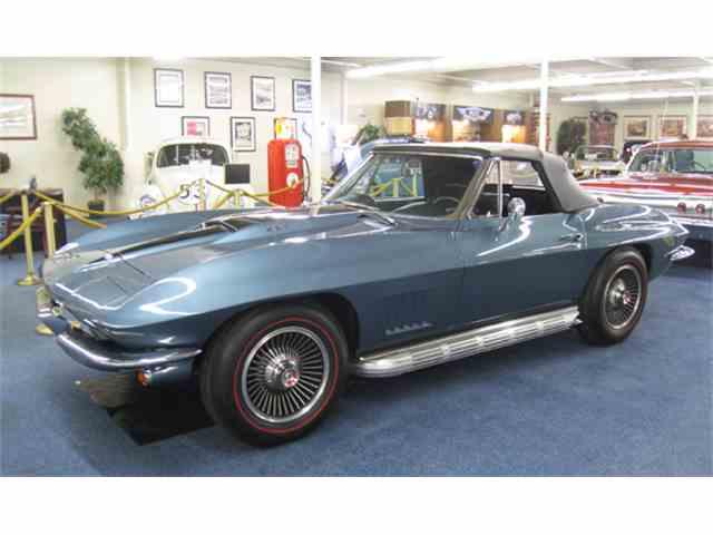 1967 Chevrolet Corvette | 935133