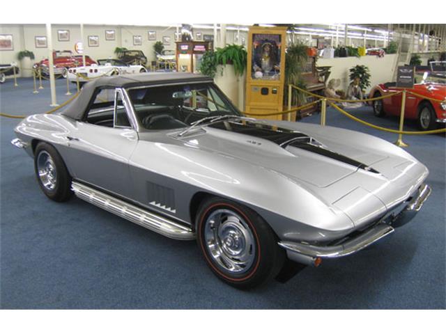 1967 Chevrolet Corvette | 935134