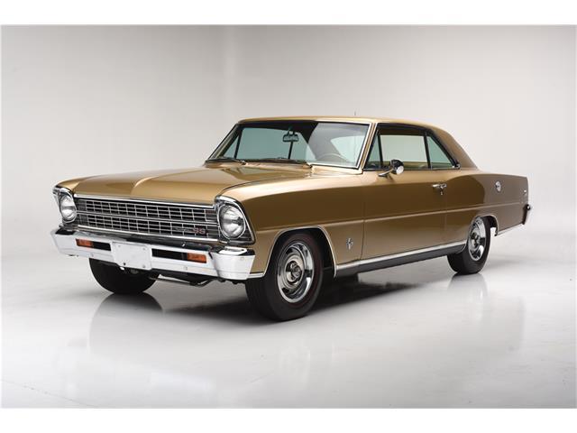 1967 Chevrolet Nova SS | 930514