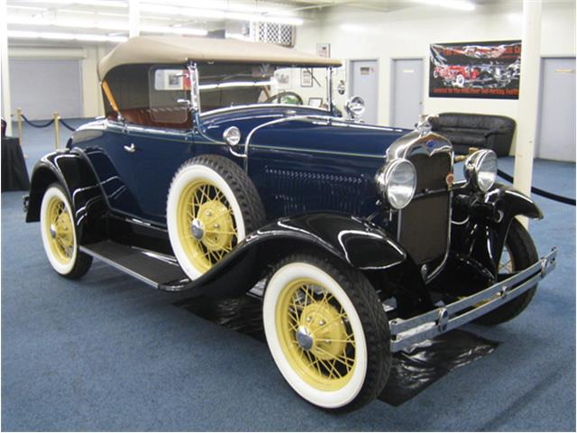 1930 Ford Model A | 935141