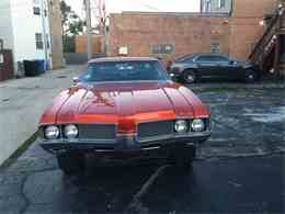 Picture of '69 Cutlass located in Illinois - $19,000.00 Offered by a Private Seller - K1KA