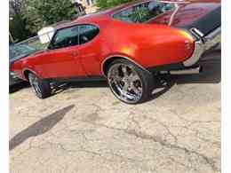 Picture of '69 Oldsmobile Cutlass located in Illinois - $19,000.00 - K1KA