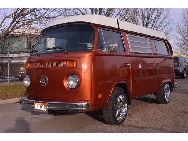 1978 Volkswagen Westfalia Camper | 935147