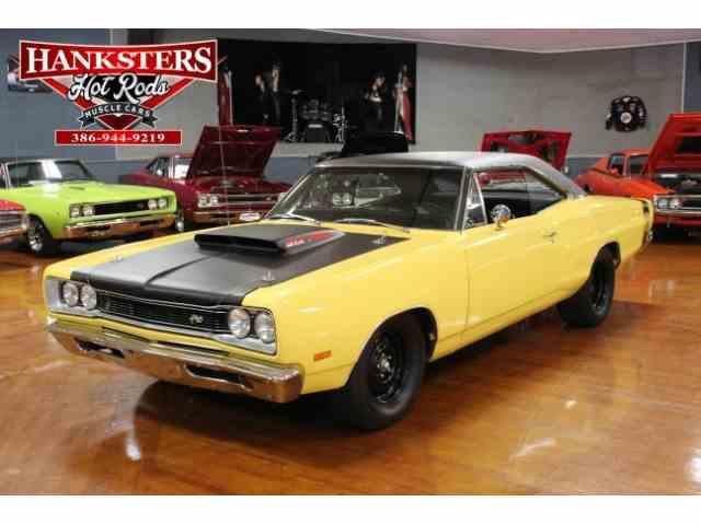 1969 Dodge Super Bee | 930515