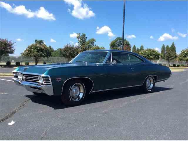 1967 Chevrolet Impala SS | 935163