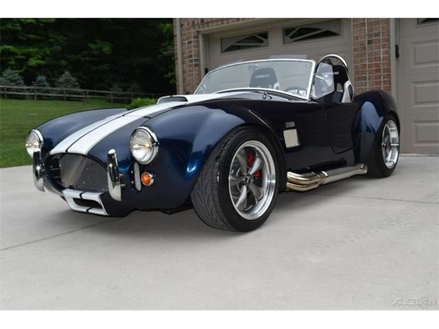 2014 AC Cobra Factory Five | 935166