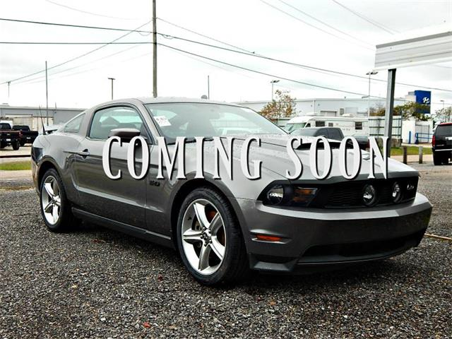 2011 Ford Mustang GT | 930517
