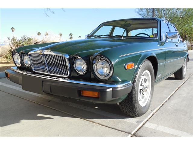 1986 Jaguar XJ6 | 935177