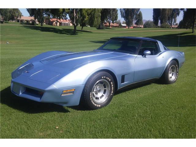 1980 Chevrolet Corvette | 935179