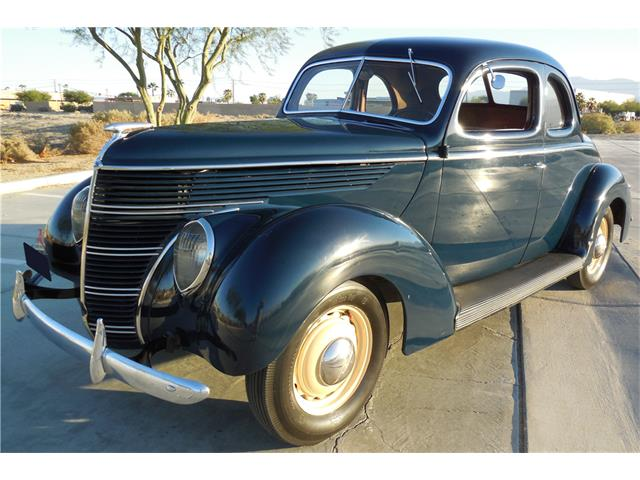 1938 Ford Business Coupe | 935182