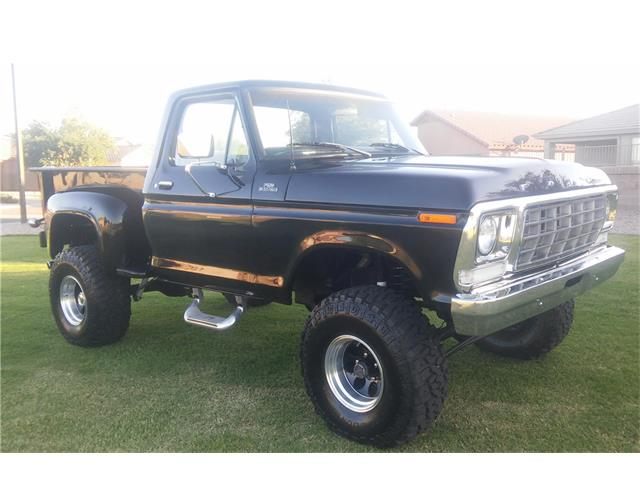 1978 Ford F150 | 935185