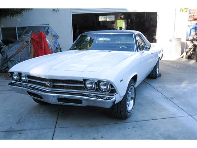 1969 Chevrolet El Camino | 935187