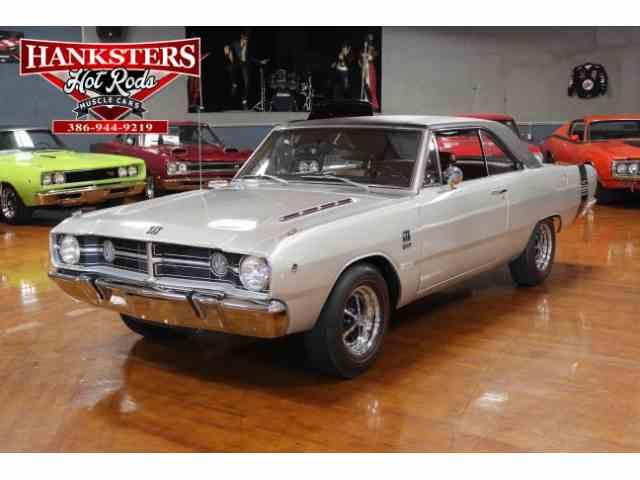 1968 Dodge Dart | 930519