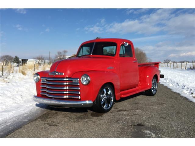 1953 Chevrolet 3100 | 935190