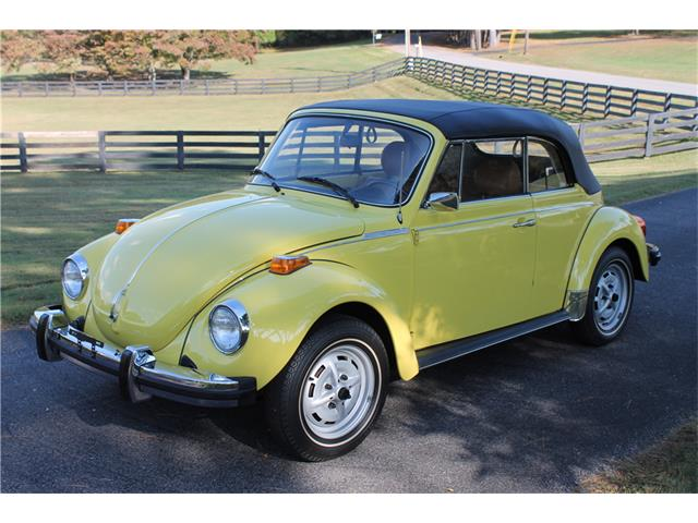 1979 Volkswagen Super Beetle | 935191