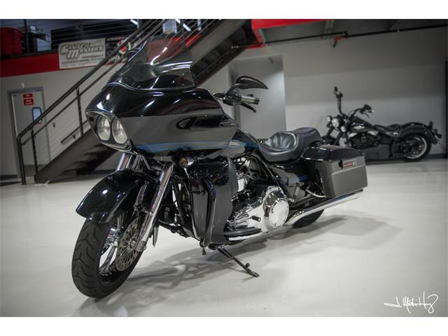 2009 Harley-Davidson Road Glide   935198