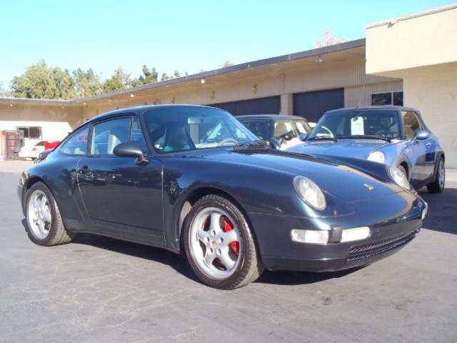 1995 Porsche Carrera | 930052