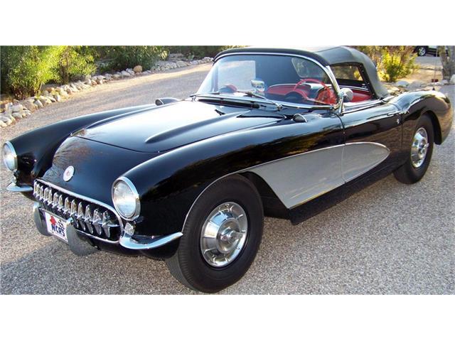 1957 Chevrolet Corvette | 930520