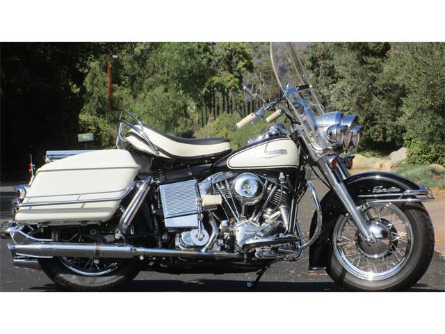 1966 Harley-Davidson FLH | 935200