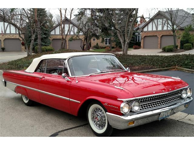 1961 Ford Galaxie | 935204