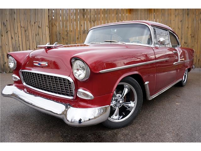 1955 Chevrolet Bel Air | 935206