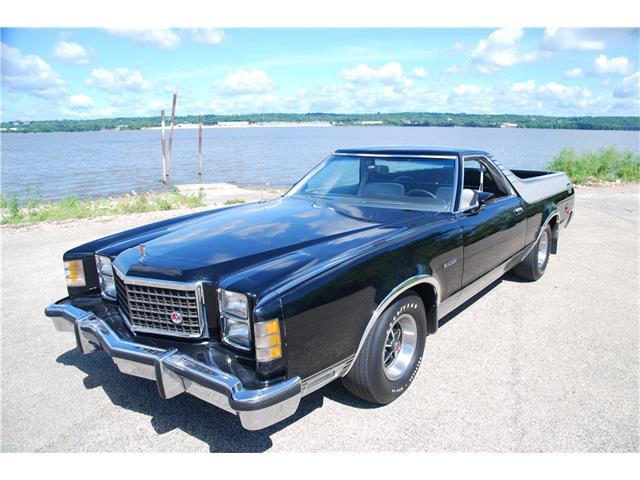 1977 Ford Ranchero | 935210