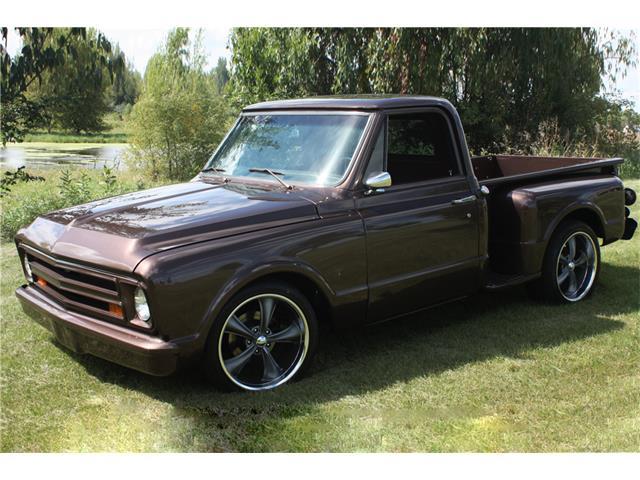 1967 Chevrolet C/K 10 | 935211