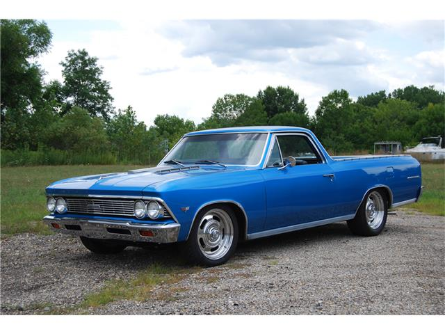 1966 Chevrolet El Camino SS | 935213