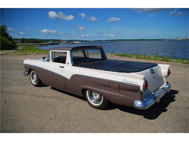 1957 Ford Ranchero | 935214