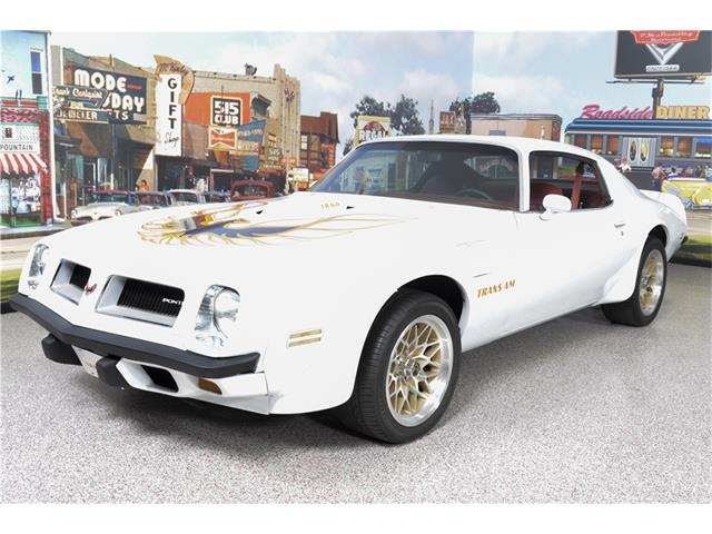1974 Pontiac Firebird Trans Am | 935215