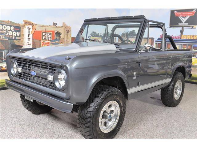1972 Ford Bronco | 935229