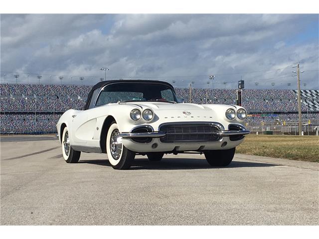 1962 Chevrolet Corvette | 935236