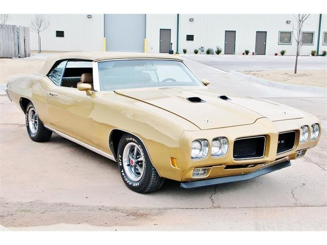 1970 Pontiac GTO | 935241