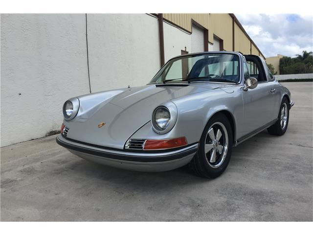 1971 Porsche 911T | 935244