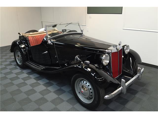 1952 MG TD | 935247