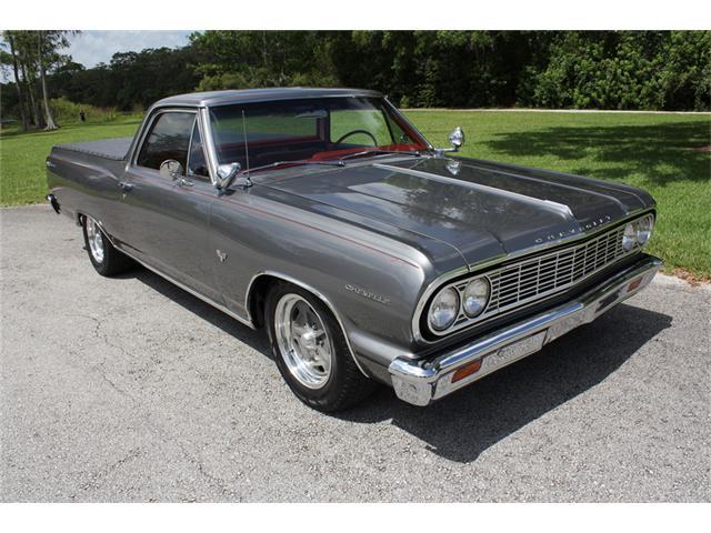 1964 Chevrolet El Camino | 935249