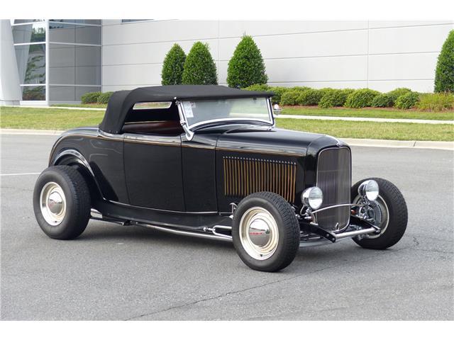 1932 Ford Highboy | 935254
