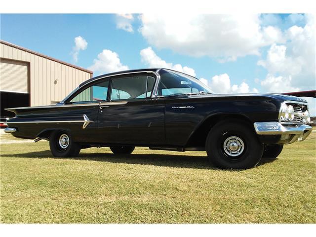 1960 Chevrolet Bel Air   935258