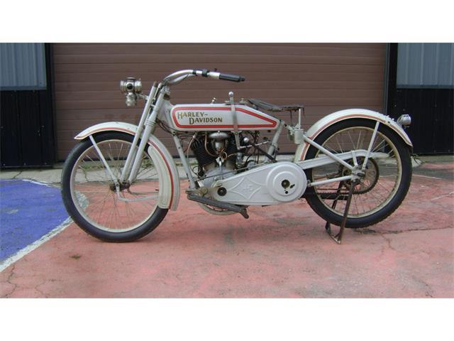 1916 Harley-Davidson J Model | 935259
