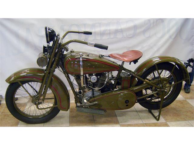 1926 Harley-Davidson J Model | 935260
