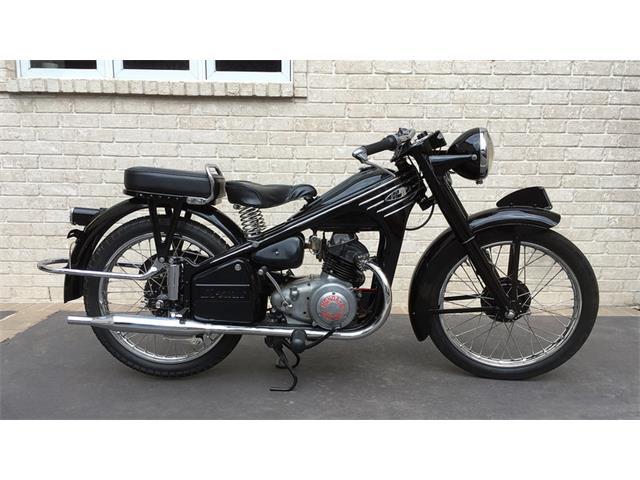 1953 Honda 3E Dream | 935263