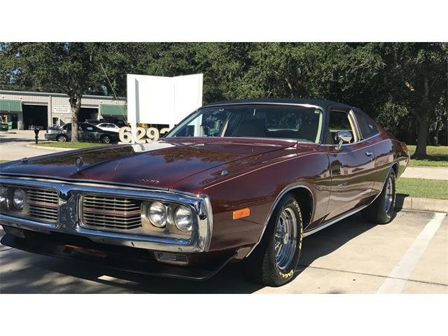 1973 Dodge Charger | 935267