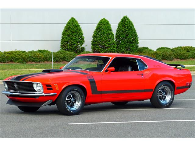 1970 Ford Mustang | 935270