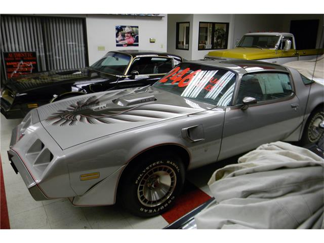 1979 Pontiac Firebird Trans Am | 935279